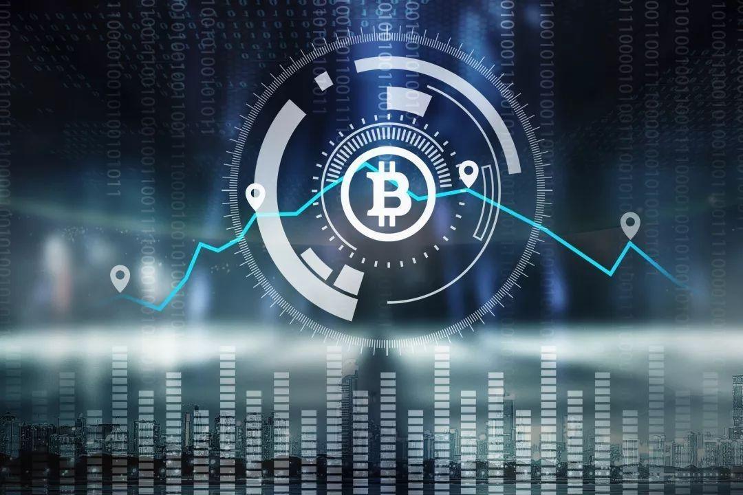 区块链革命 ,YD永动链将带领整个行业进入财富新一轮的周期,缩小贫富差距-启示财经