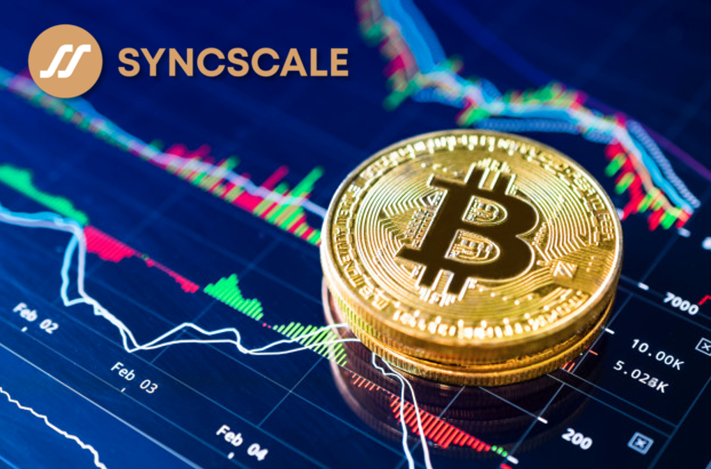 Syncscale有意在东南亚拓展加密货币DeFi领域业务!-启示财经